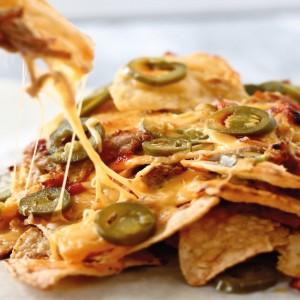 kaas nachos restaurant geleen